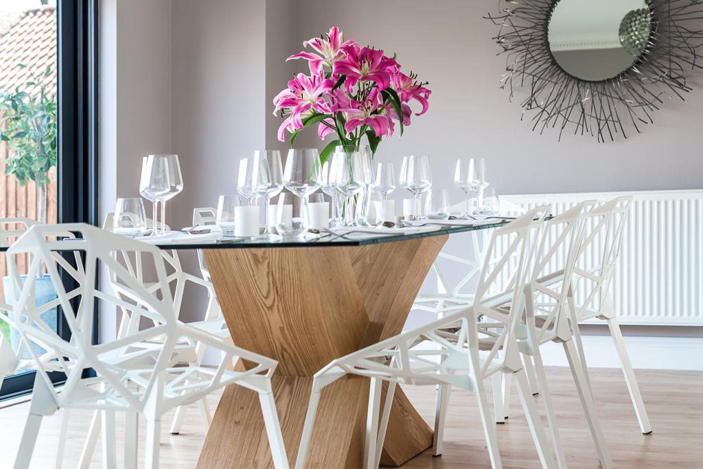 FAQ Socius Dinner Party