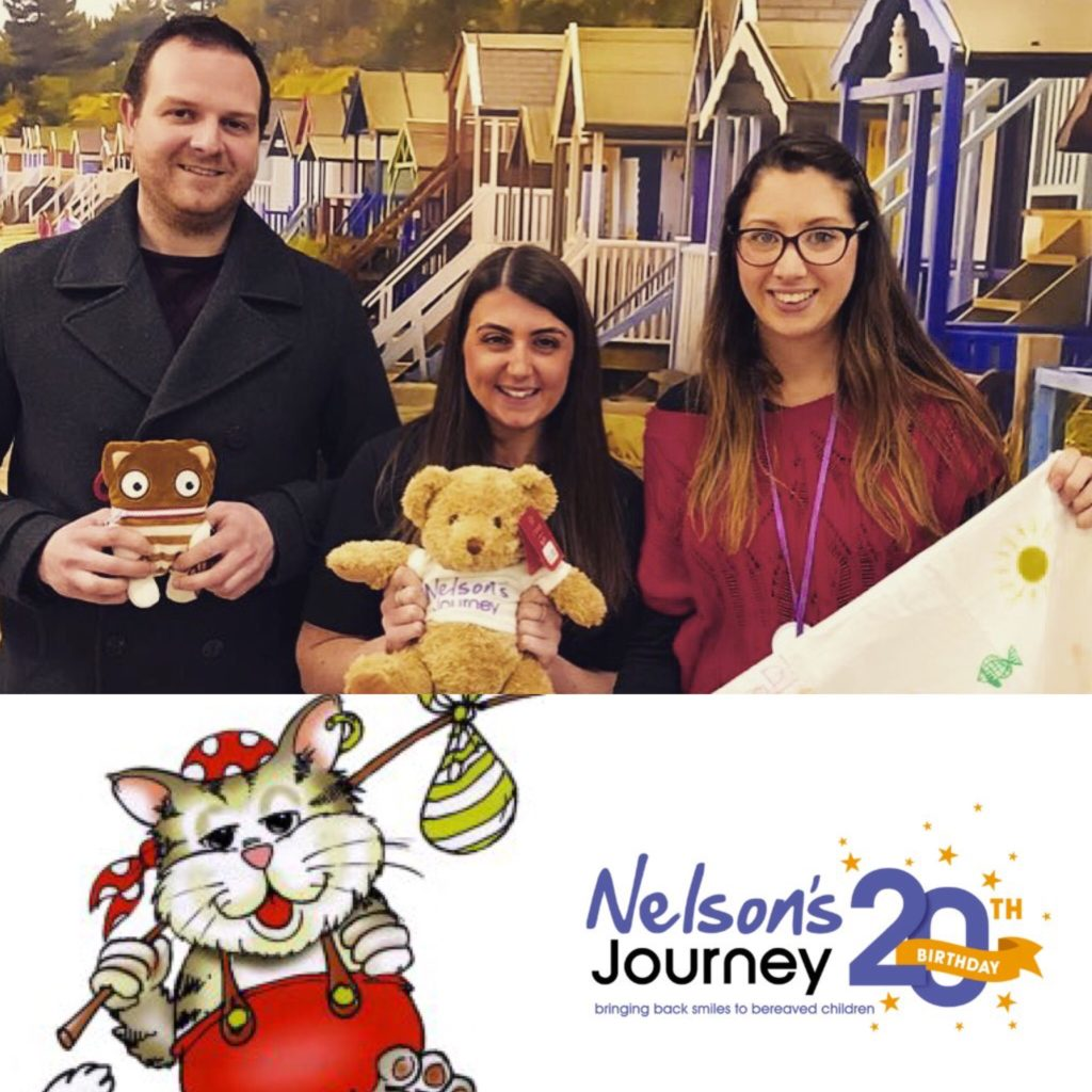 Socius Joins Nelsons Journey….